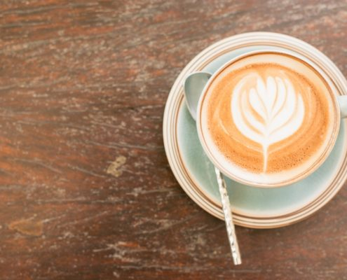 Kaffeemotiv